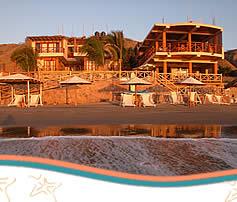 Playa Bonita M 225 Ncora Piura